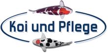 Koi AGO Produkte Teichfilter Teichzubehör Teichfolie-Logo